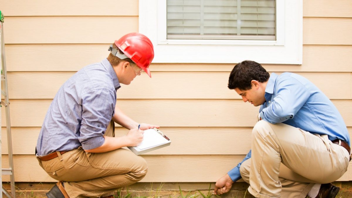 Cost of a Home Inspection